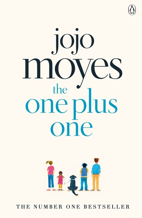 The One Plus One Moyes Jojo
