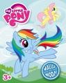 My Little Pony Maluj wodą