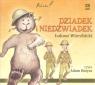 Dziadek i niedźwiadek (audiobook)