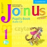 Join Us for English 1 Pupil's Book Audio CD (1)