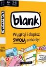 Blank<br />Wiek: 8+