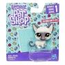 Littlest Pet Shop, Figurki podstawowe, Siamese (B9388/C1142)