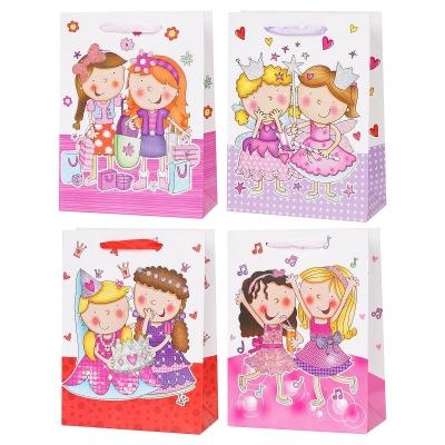 Torba prezentowa Rozette torebka girls set 1 (5907354060184)