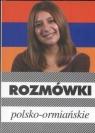 Rozmówki polsko-ormiańskie Michalska Urszula