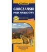 Gorczański Park Narodowy, 1:25 000 - Mapa turystyczna (1582-2020)