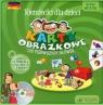 Niemiecki Karty dla dzieci 100 pierwszych słówek