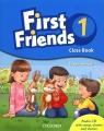 First Friends 1 Class Book +CD