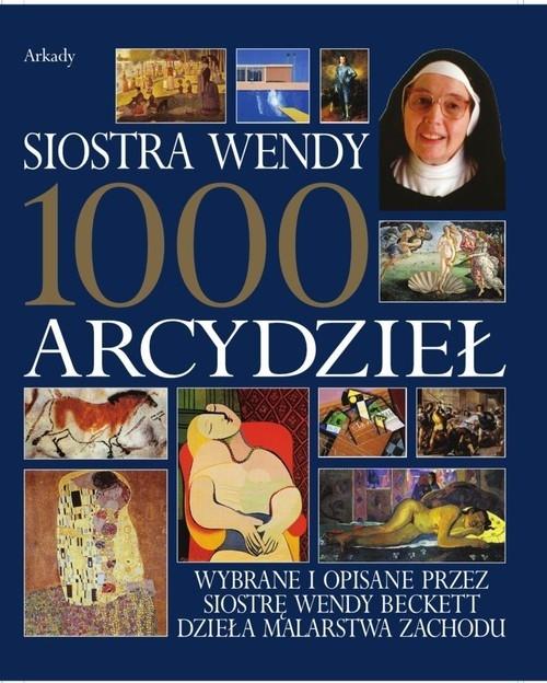 1000 arcydzieł Beckett Wendy