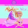 Barbie Perłowa księżniczka (03184)