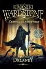 Kroniki Wardstone Zemsta czarownicy