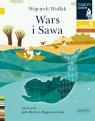 Czytam sobie. Wars i Sawa. Poziom 1 Wojciech Widłak, Jolanta Richter-Magnuszewska
