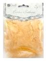 Piórka 5-12 cm 5G Apricot