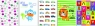 Zeszyt A5 Economy w trzy linie 16 kartek