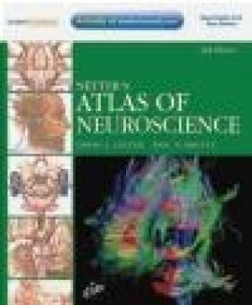 Netter's Atlas of Neuroscience 2e