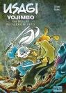 Usagi Yojimbo Dwieście posążków Jizo