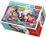 Puzzle mini 54: Wesoły dzień Enchantimals 2 TREFL