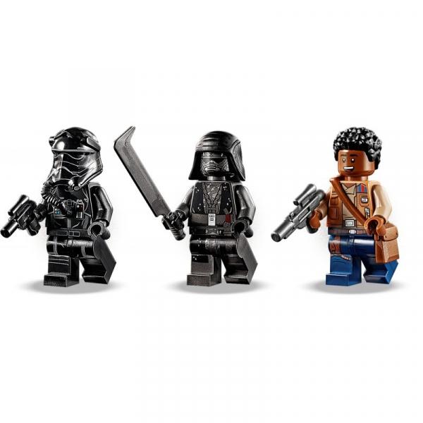 Lego Star Wars: Myśliwiec TIE Sithów (75272)