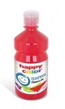 Farba Tempera Premium czerwona 500ml (3310)