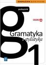 J.Polski GIM 1 Gramatyka i Stylistyka WSiP
