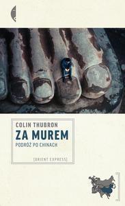 Za Murem Thubron Colin