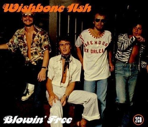 Blowin Wishbone Ash