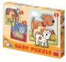 Puzzle Dino Baby Animals (771185)
