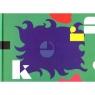 Kern Wiersze dla dzieci (okładka kolorowa) Kern Ludwik Jerzy