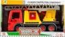 Auto ciężarowe z ruchomymi elementami Wiek: 3+