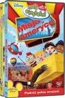 Playhouse Disney + playhouse Disney mix box