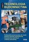 Technologia budownictwa Podręcznik Część 1Technikum, Szkoła