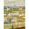 ARTE 1500 EL. Van Gogh-K wiatowe Pole