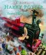 Harry Potter i Kamień Filozoficzny. Tom 1 (wydanie ilustrowane)