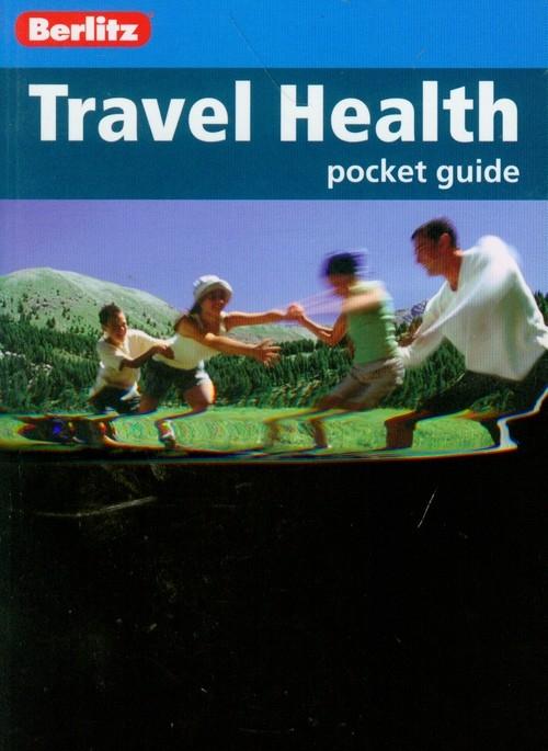 Berlitz Travel Health Pocket Guide