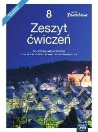 Meine Deutschtour 8 Małgorzata Kosacka, Ewa Kościelniak-Walewska
