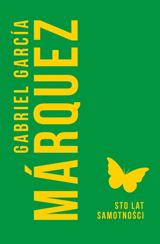 Sto lat samotności w27 Marquez Gabriel Garcia