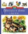 Zwierzęta w domu i na wsi Stańczewska Aleksandra