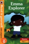 Emma Explorer