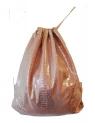 Worek szkolny plecak WR1057 Skóra węża MESIO