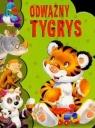 Odważny Tygrys