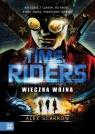 Time Riders Tom 4 Wieczna wojna Scarrow Alex