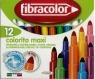 Mazaki Colorito maxi - 12 kolorów