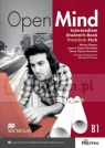 openMind Intermediate SB Premium Pack (Brittish Edition) Mickey Rogers, Joanne Taylore-Knowles, Steve Taylore-Knowles