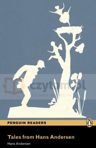 Pen. Tales from Hans Andersen Bk/Mp3 (2) Hans Christian Andersen
