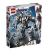 Lego Marvel Super Heroes: Pogromca War Machine (76124)