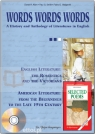 Words Words Words 2 + CD + Selected Poems Emily Dickinson