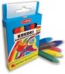 Kredki świecowo-pastelowe 6 kolorów KREDKOP