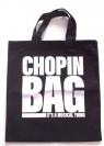 Torba czarna - Chopin bag