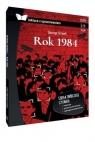 Rok 1984. Lektura z opracowaniem (oprawa twarda)