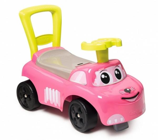 Jeździk Ride On różowy (7600720518)