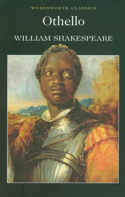 Othello Shakespeare William